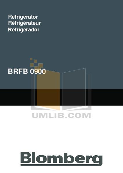 download free pdf for blomberg brfb 0900 refrigerator manual rh umlib com blomberg dishwasher manual gvn9483e blomberg dishwasher manual reset
