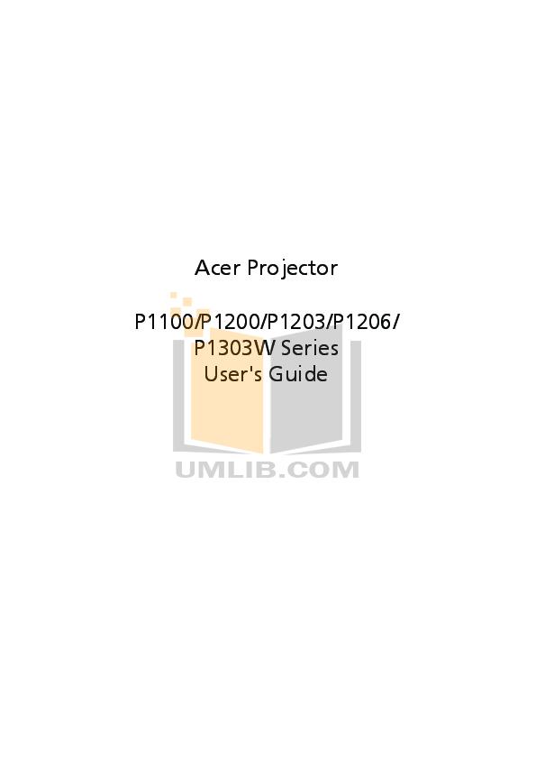 pdf for Acer Desktop AcerBasic II manual