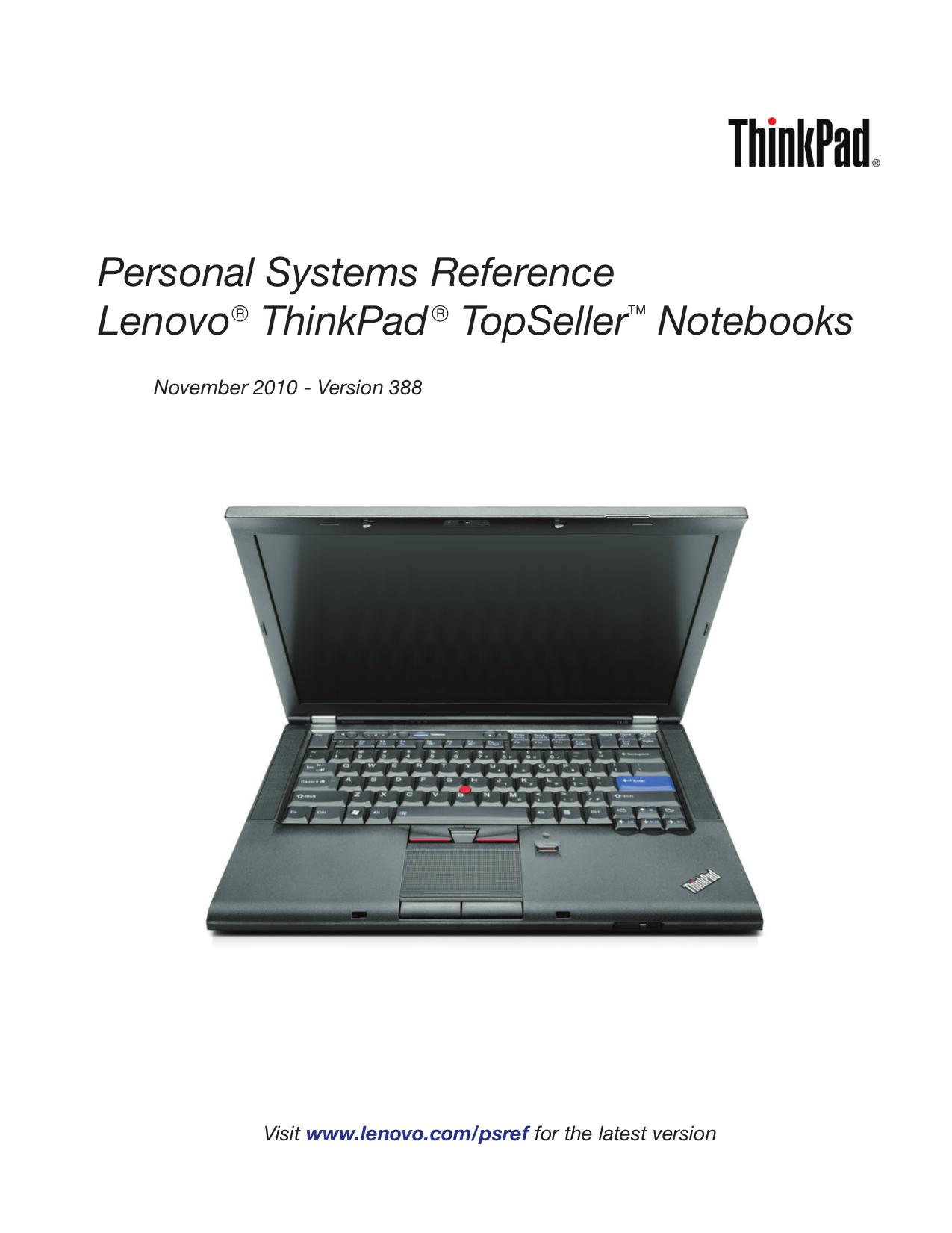 pdf for Lenovo Desktop ThinkCentre A63 4013 manual