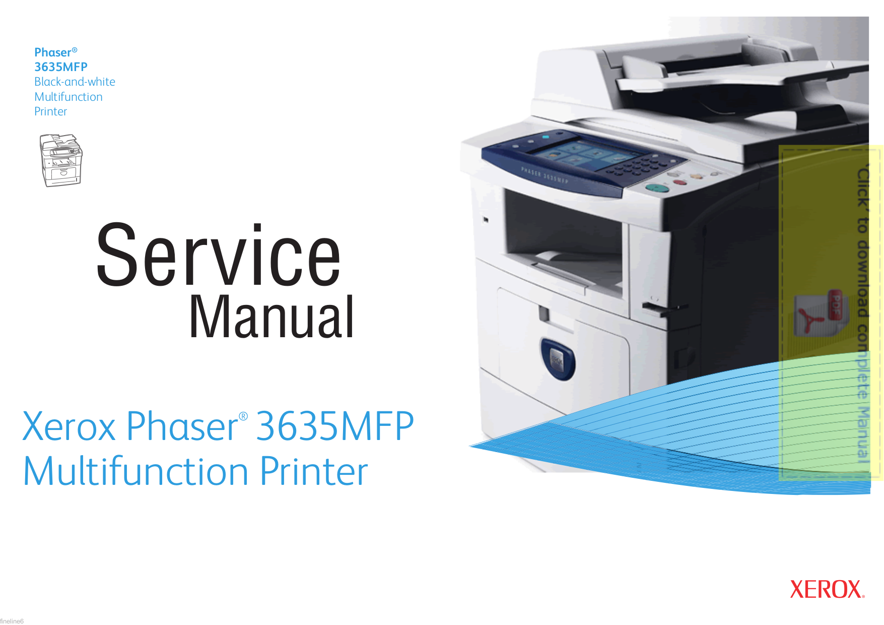 download free pdf for xerox phaser 3635mfp multifunction printer manual rh umlib com Xerox 3635 Printer Driver Xerox 3635 Printer Driver