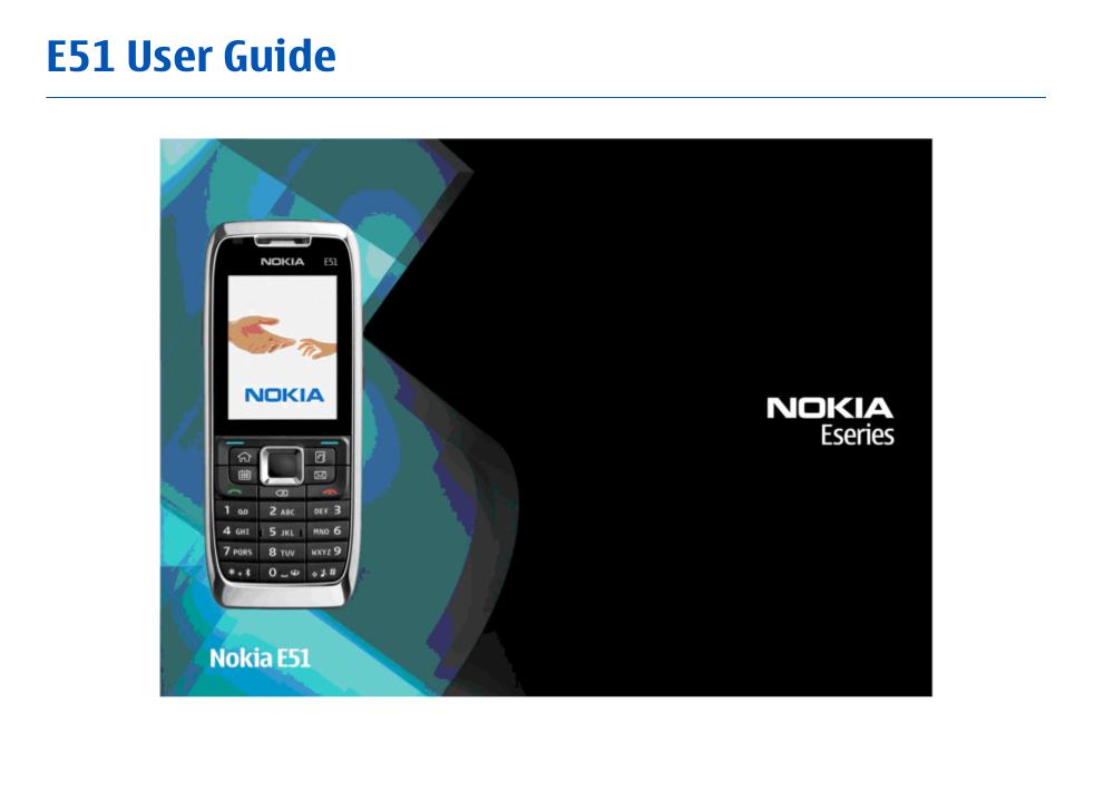 User guide nokia 3