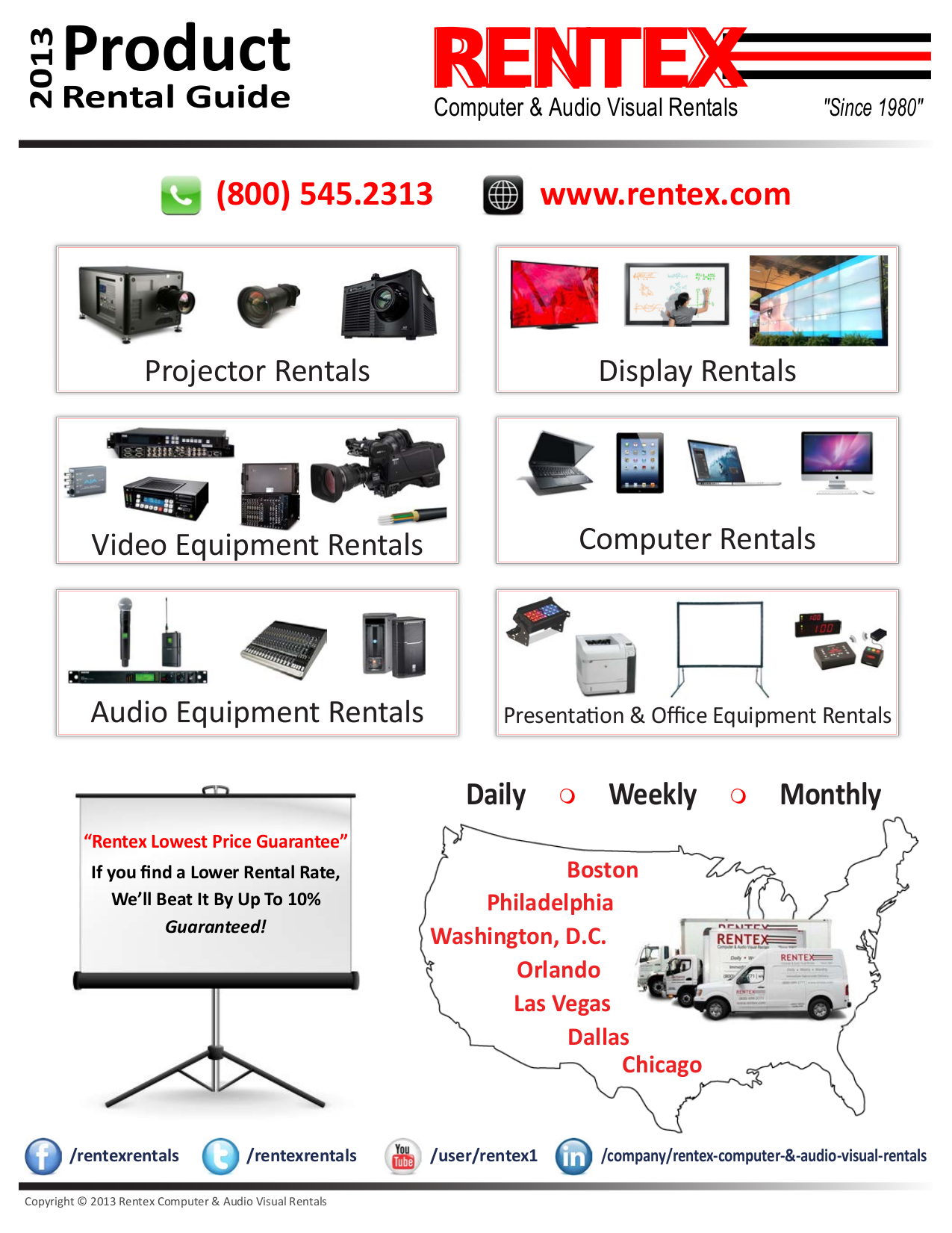 Optoma Projector TH1060 pdf page preview