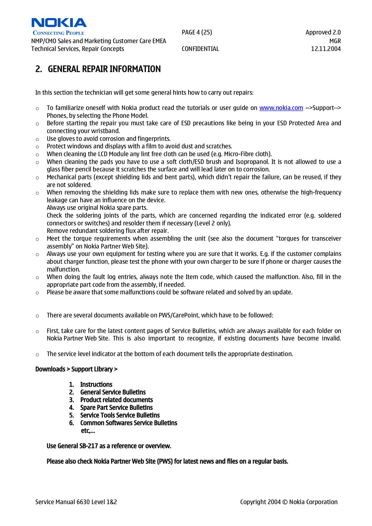 pdf manual for nokia cell phone 6630 rh umlib com