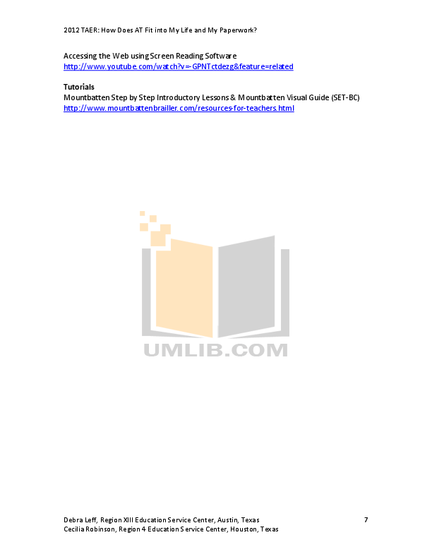 Franklin PDA LM-6000SEV pdf page preview