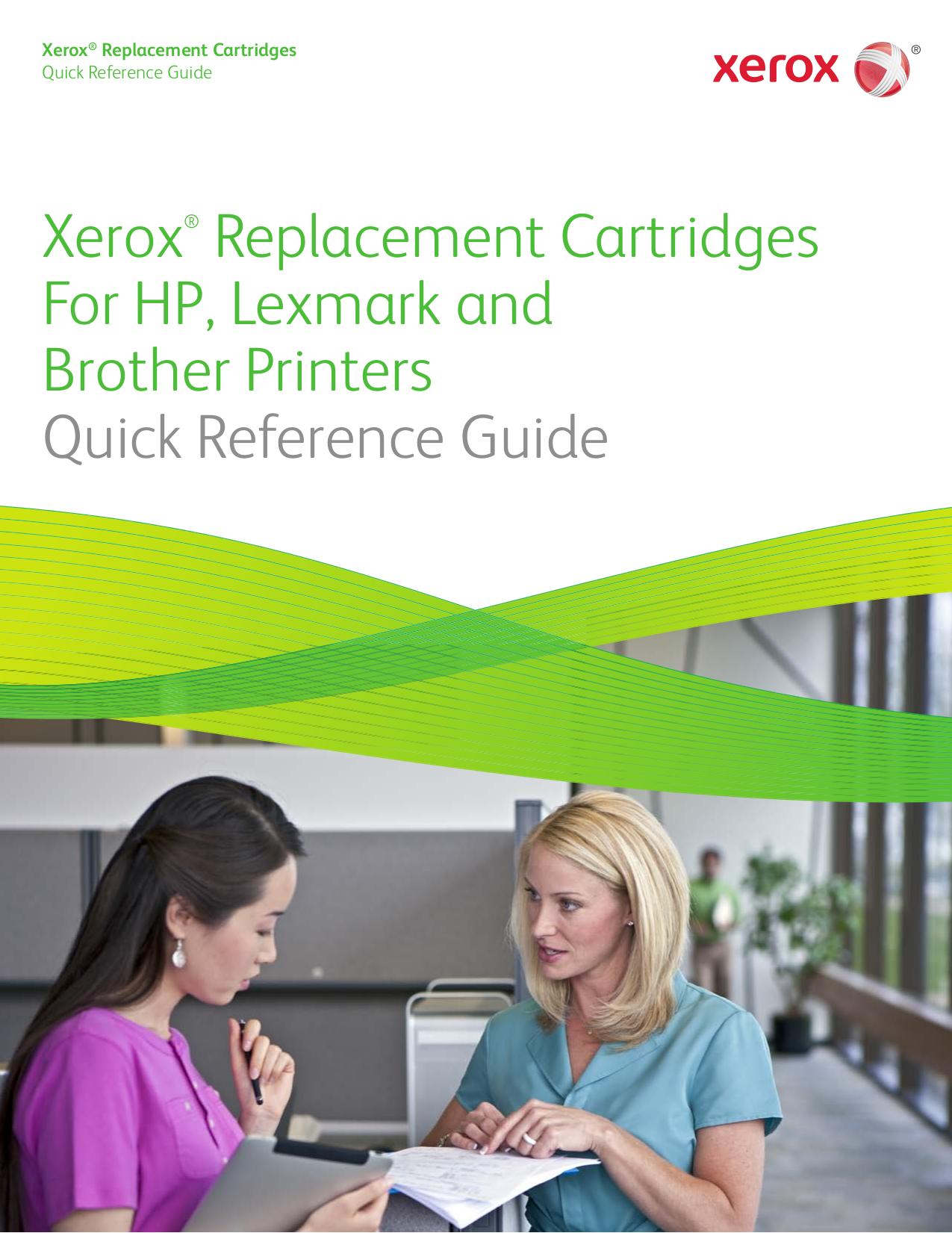 pdf for Lexmark Printer T420 manual