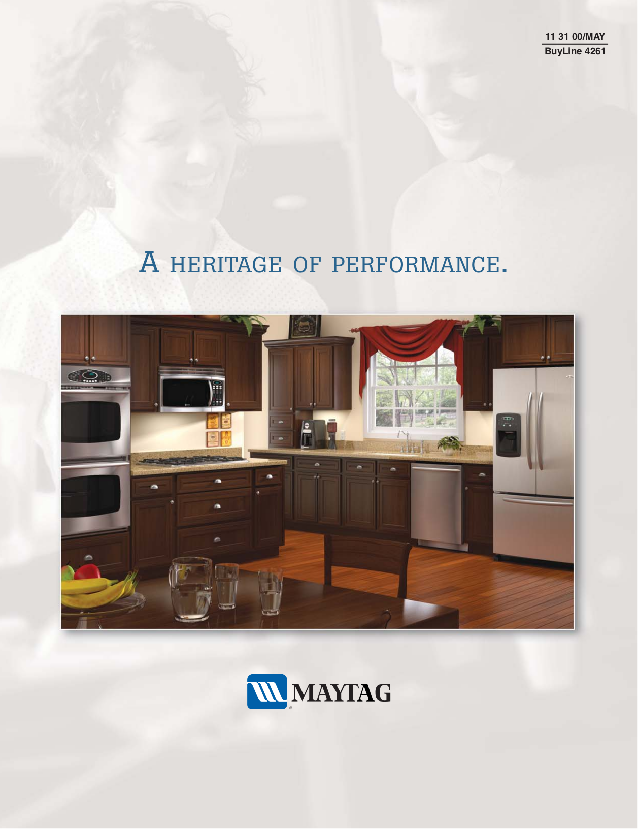 pdf for Maytag Oven MEW5630DD manual