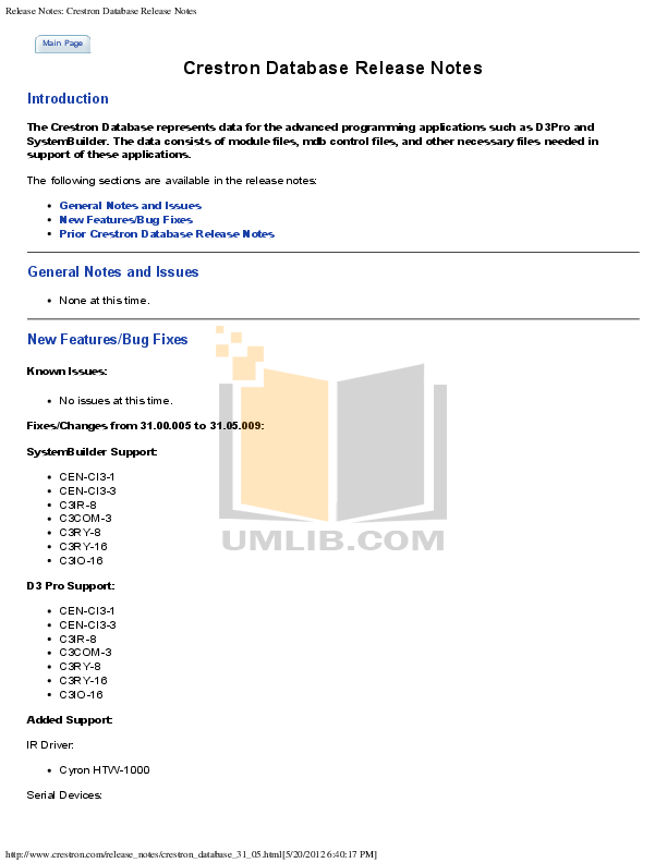 pdf for Hitachi TV 42HDX99 manual