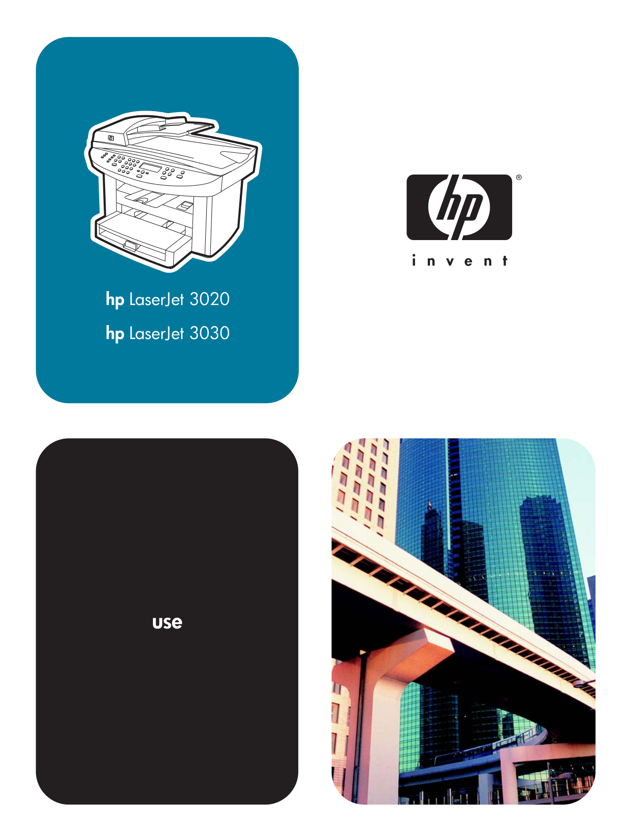 pdf for HP Multifunction Printer Laserjet,Color Laserjet 3020 manual
