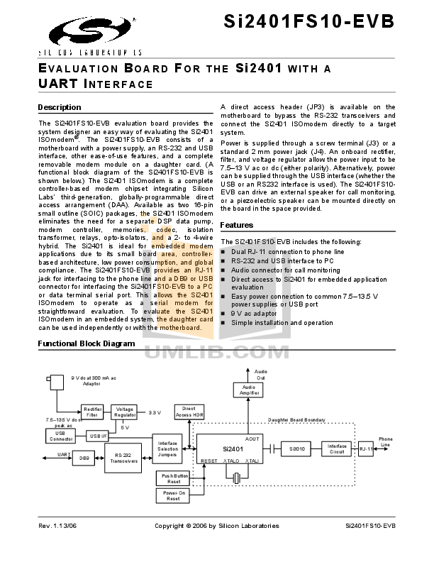 pdf for Eaw Speaker System DCT2 manual