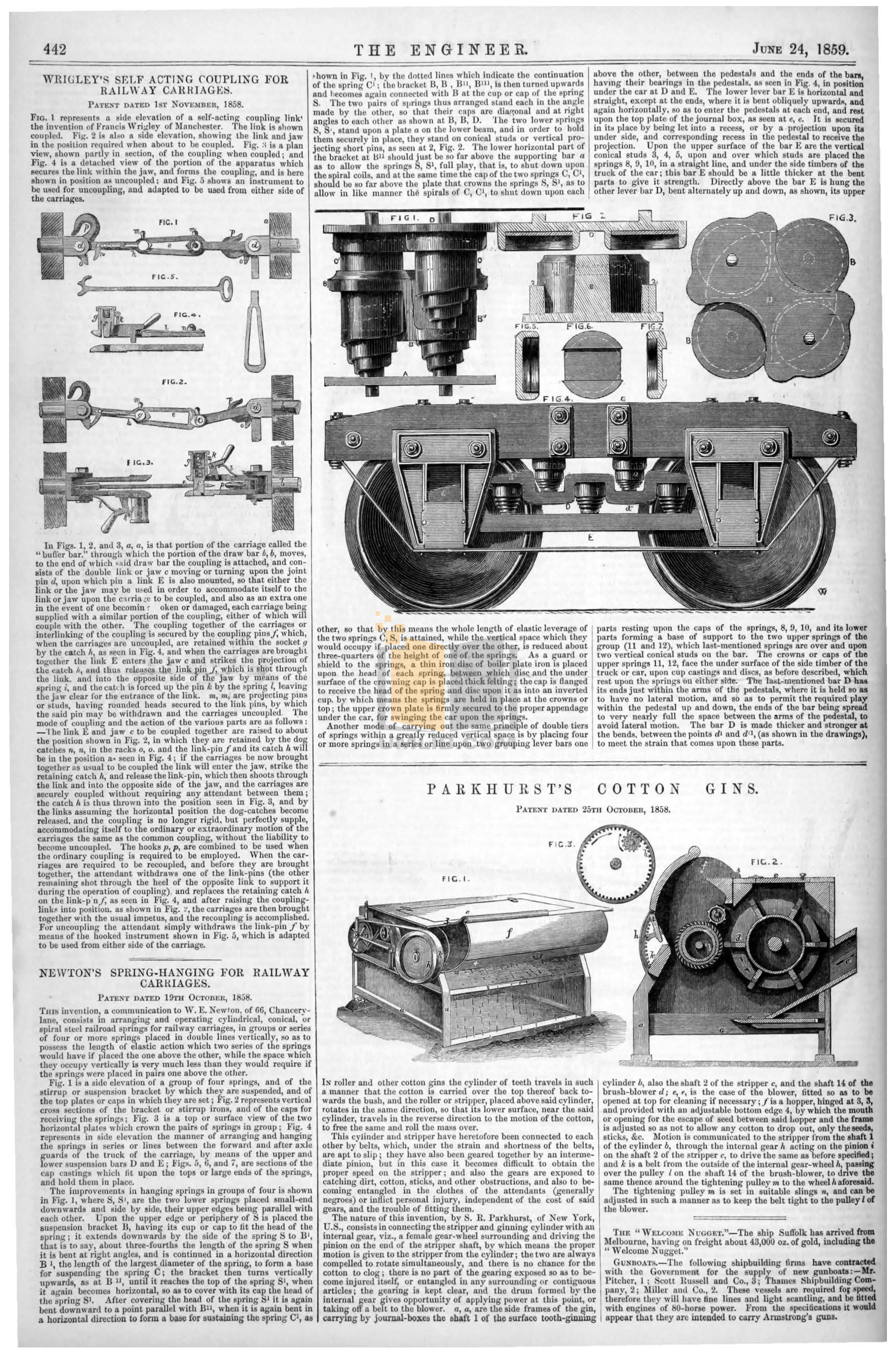 Bissell Vacuum 2680 pdf page preview