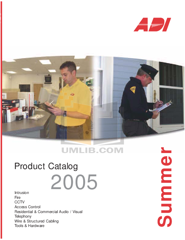 pdf for Agnpro Monitor X-20AV manual