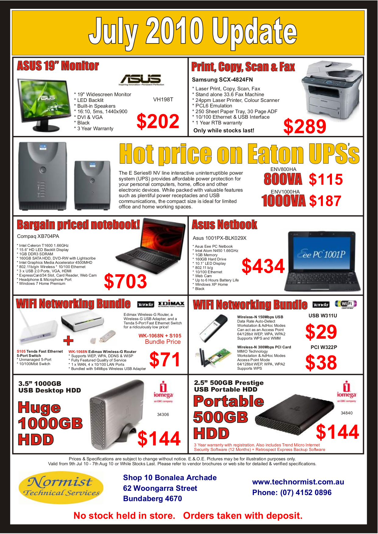pdf for LaCie Storage 301841N manual
