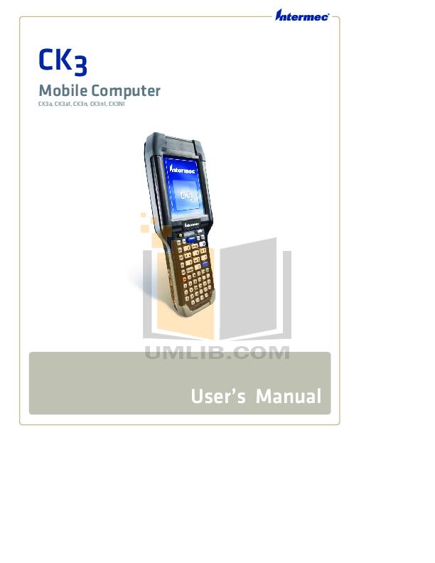 pdf for Franklin PDA COL-640 manual