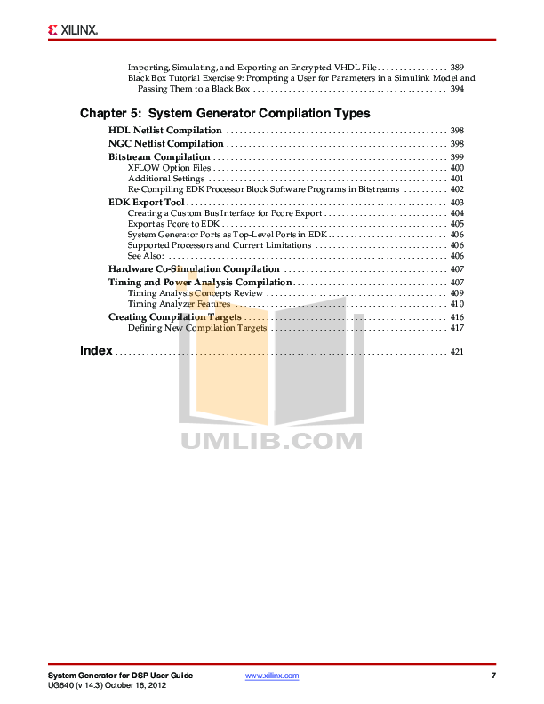 PDF manual for Art Other Model 311 Crossover Network