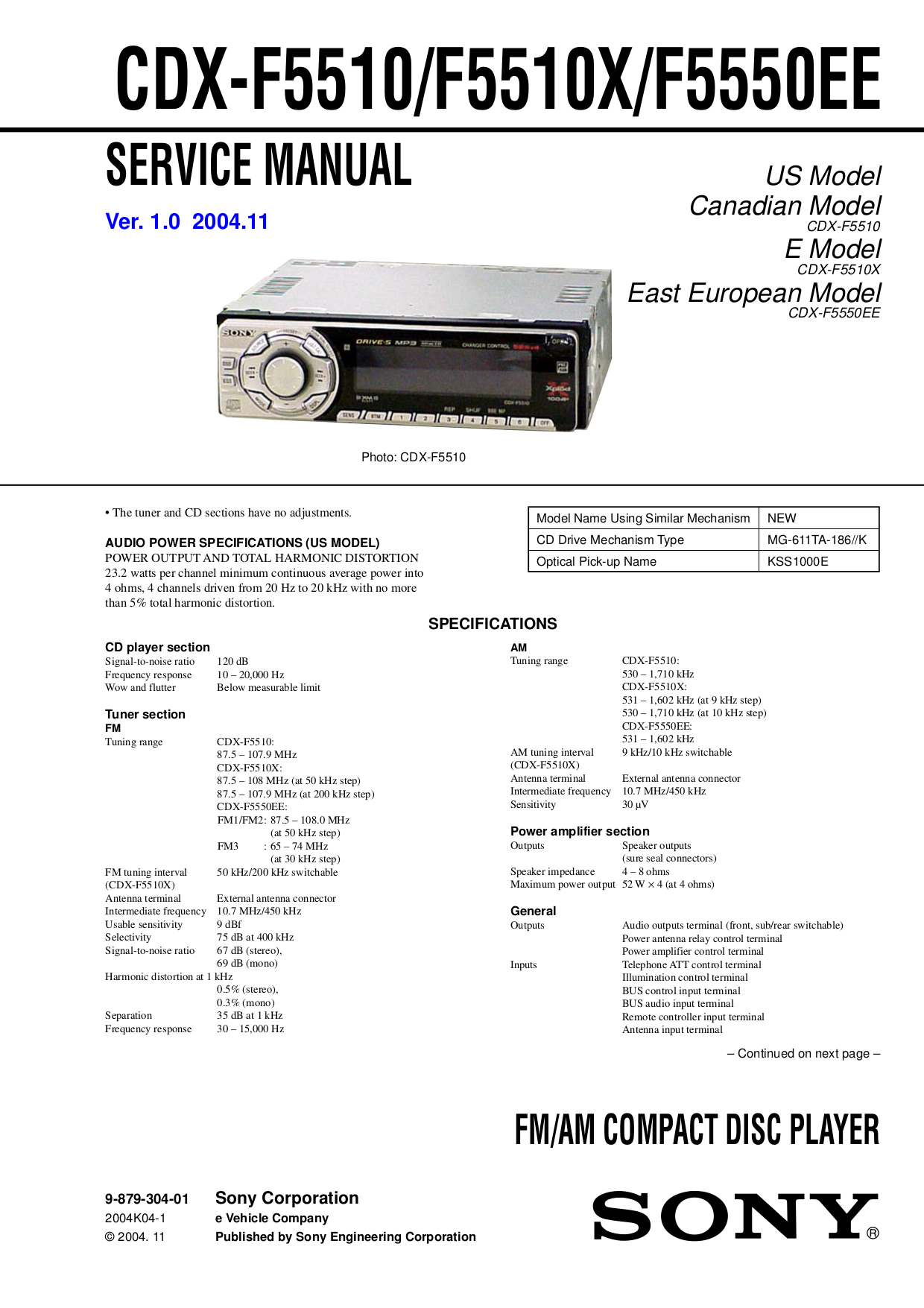 sony_cdx f5510_f5510x_f5550ee_ver 1.0_sm.pdf 0 pdf manual for sony car receiver cdx f5510 sony cdx f5710 wiring diagram at creativeand.co