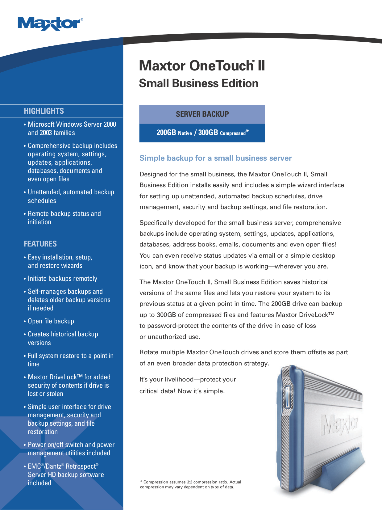 how to buy a small business server
