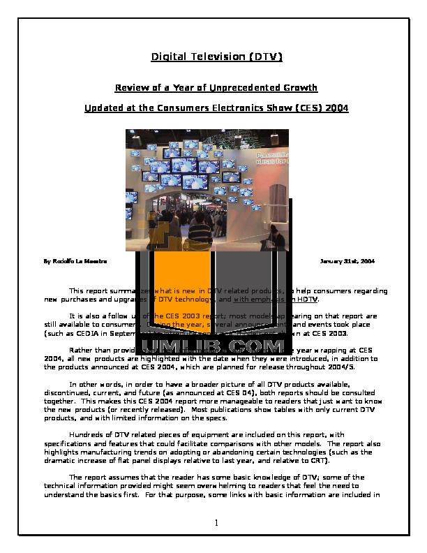 pdf for Hitachi TV 51S500 manual