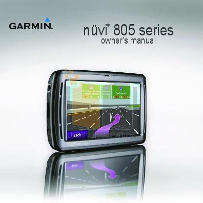 Garmin nuvi 260w screen replacement ifixit repair guide.