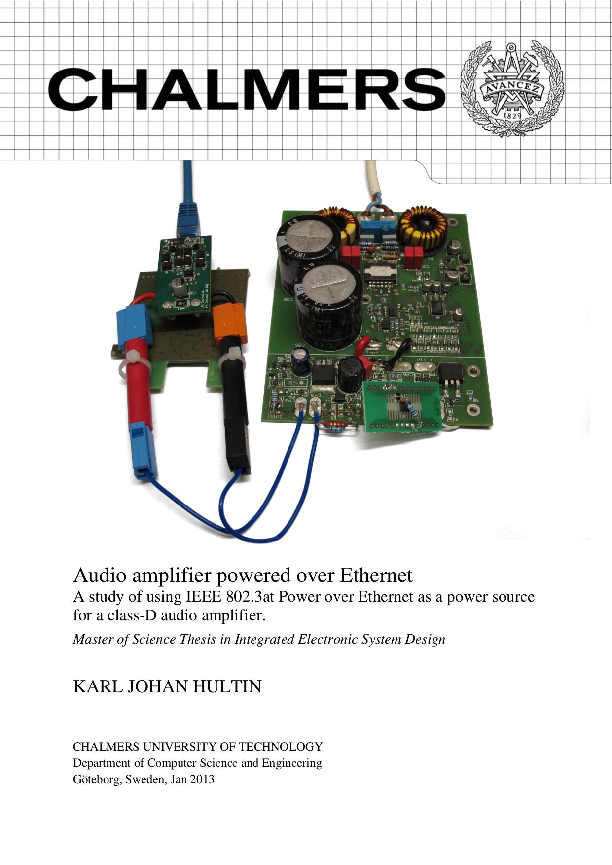 pdf for Lab.gruppen Amp iP Series IP 450 manual