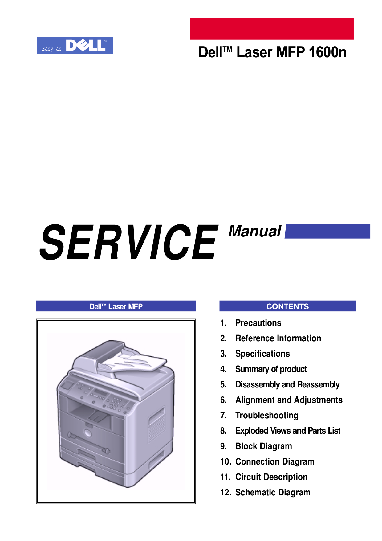 pdf for Laser Speaker SPK-51 manual