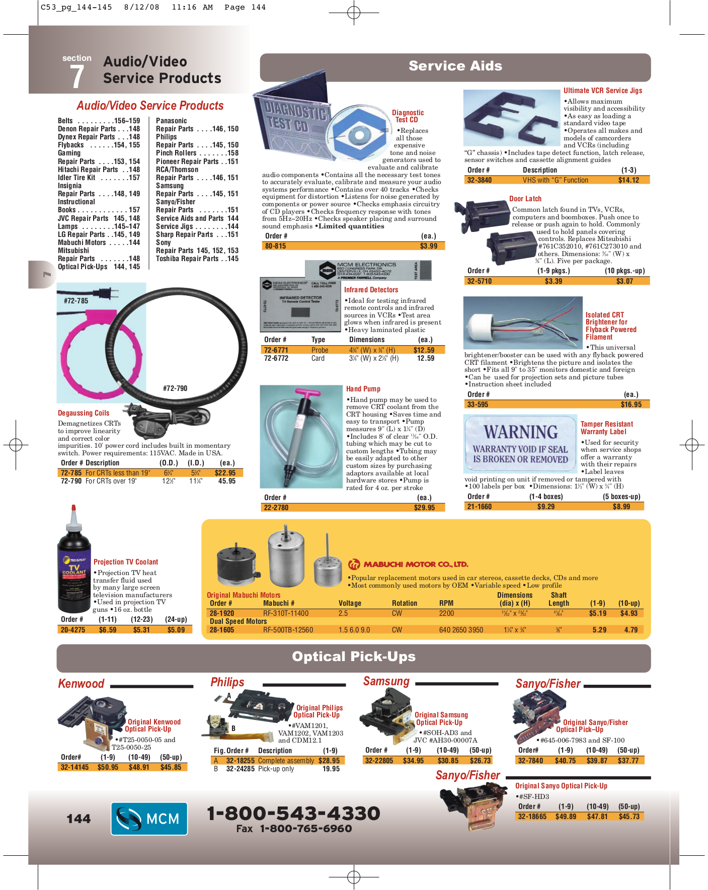 pdf for Philips Boombox AZ8060 manual