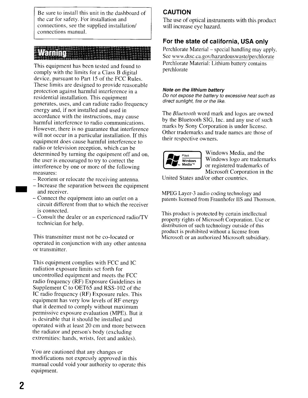 158mexbt27.pdf 1 pdf manual for sony car receiver xplod mex bt2700 sony mex-bt2700 manual pdf at n-0.co