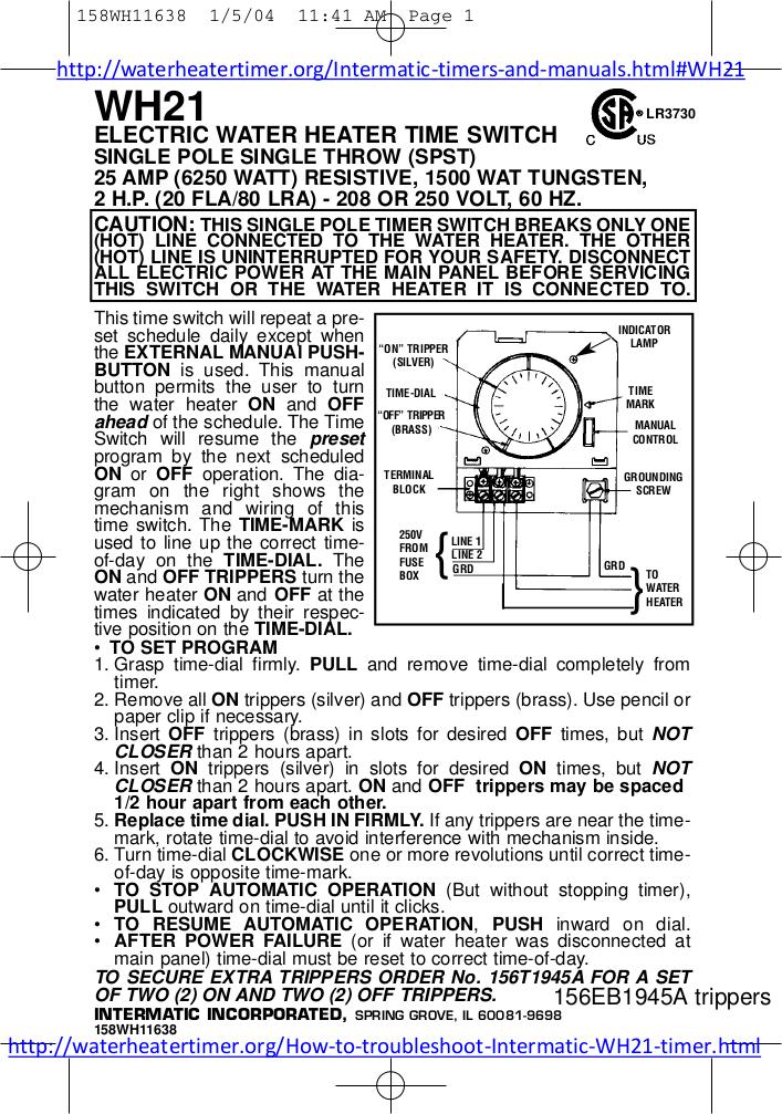 Intermatic Light Switch Timer Blog Archives - rutrackerhr