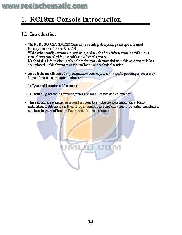 PDF manual for Furuno Fax Machine PP-510