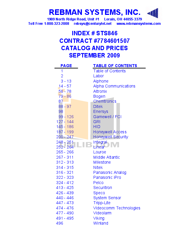pdf for Aiphone Other MK-2DA Intercoms manual