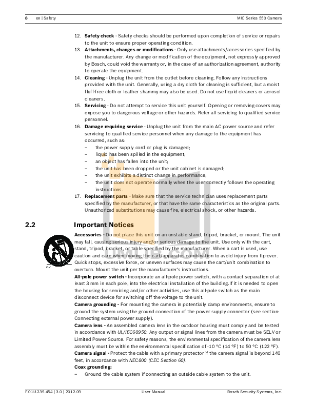 BTC Digital Camera PCD 1500 pdf page preview