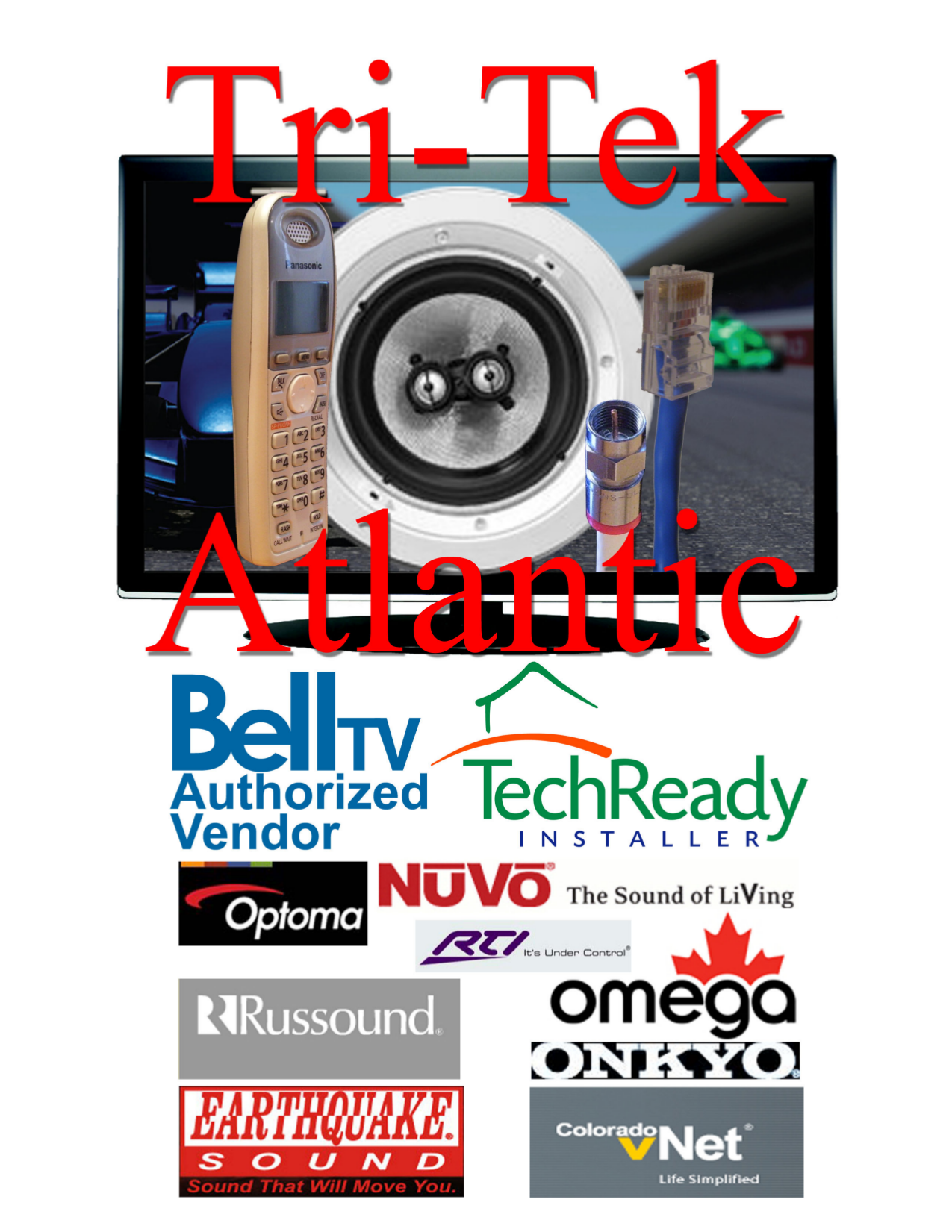 pdf for Nuvo Home Theater NV-E6GMS manual