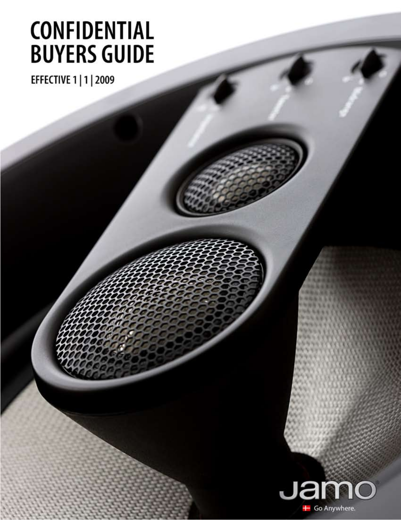 pdf for Jamo Subwoofer D 6SUB manual