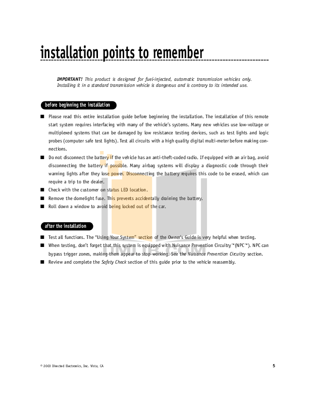 5706v car alarm pdf download  has been read  providing range features you  can count on every time, except tagged 5305v