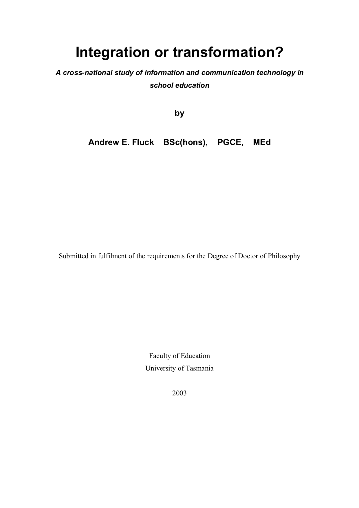 pdf for Teac Other P-03 UNI Disc Transport Systems manual