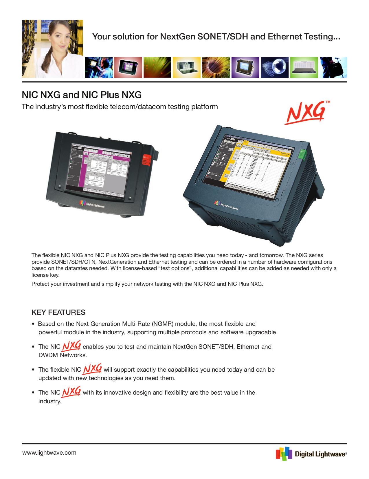 pdf for Nxg Speaker 622 manual