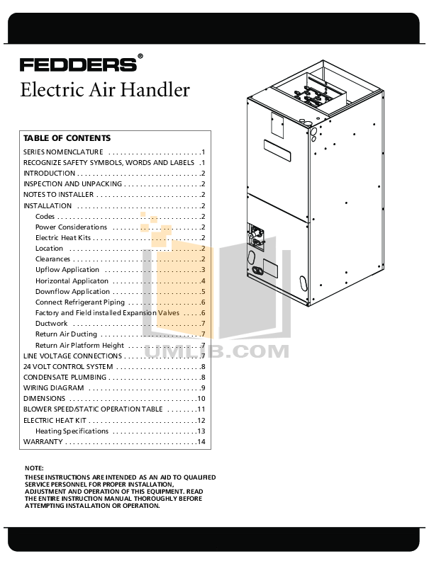 fedders air conditioner service manual  it leaves the inside of the van  very cold and wet  shop with confidence  this model will usually only  appear right