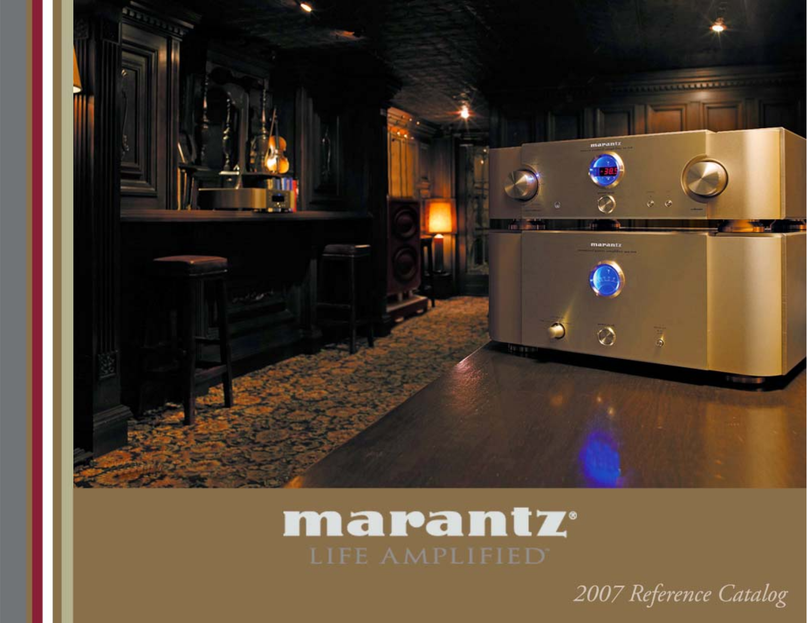 pdf for Marantz CD Player SACD manual