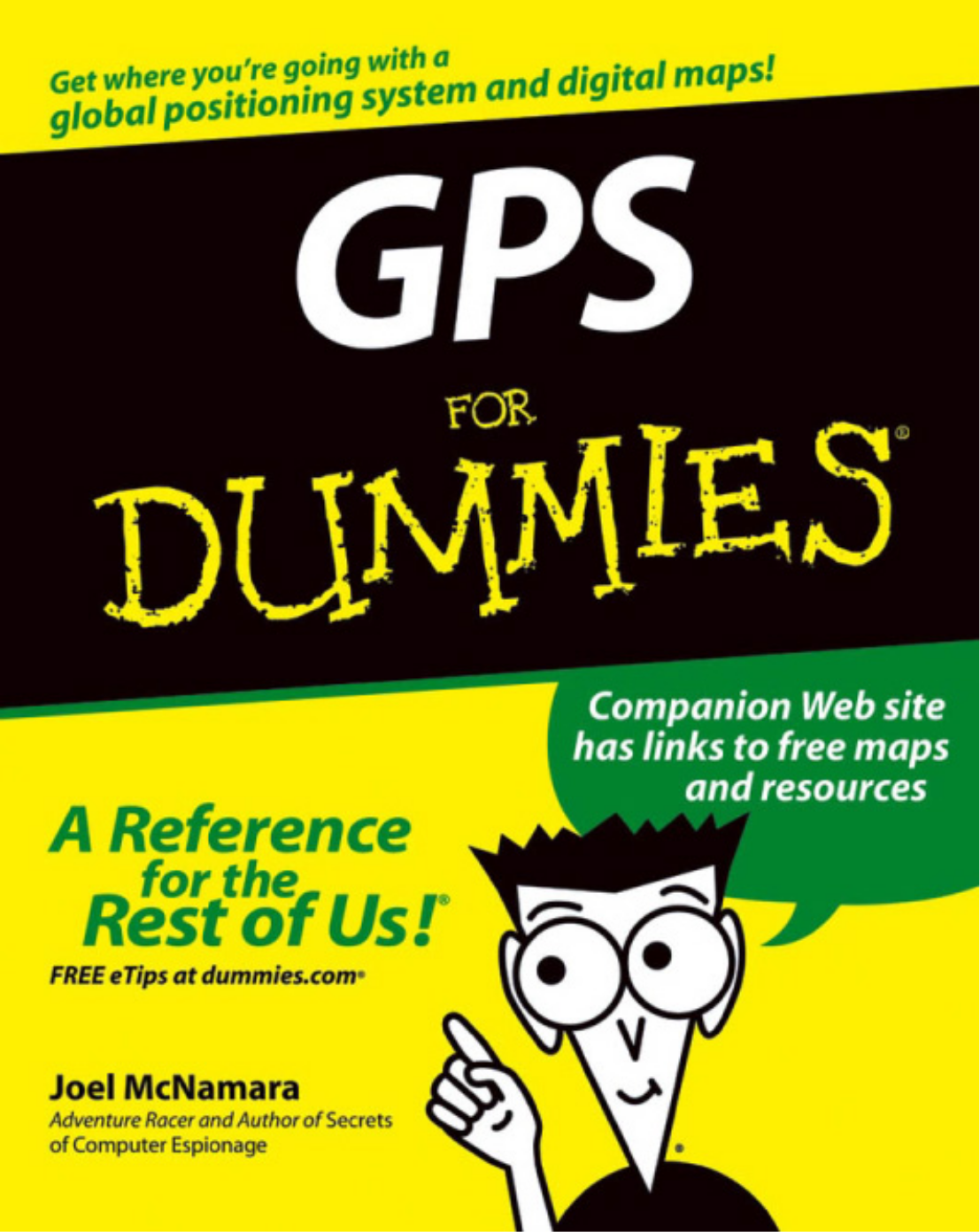 pdf for Intellinav GPS SE manual