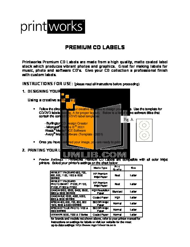 pdf for Canon Printer BJC-8000 manual