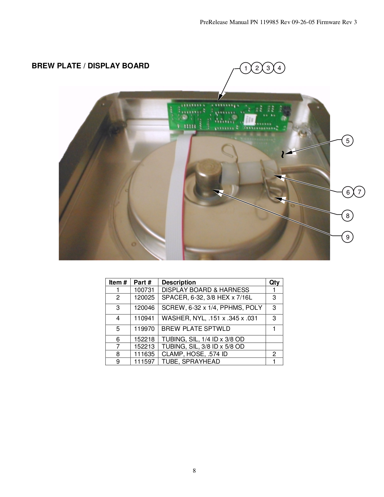 Newco Other HW Coffee Maker pdf page preview