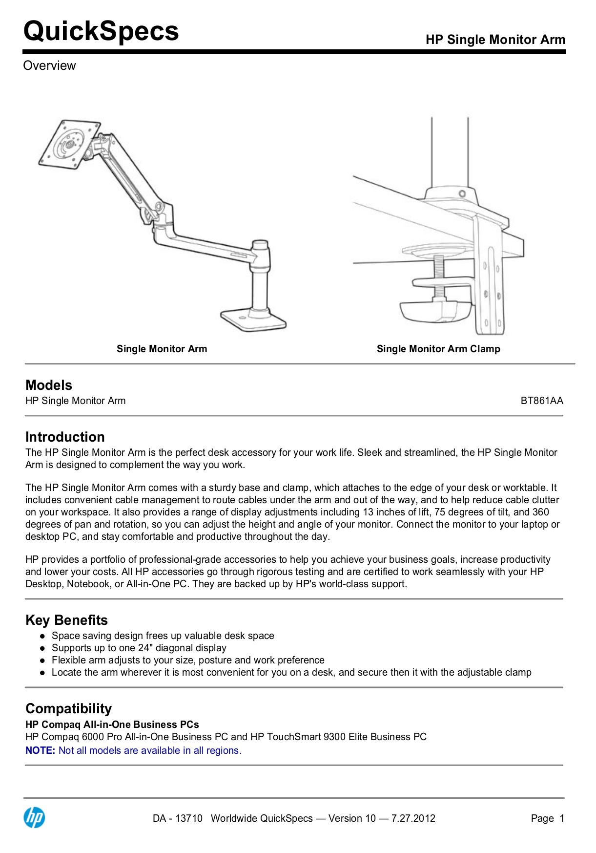 Hp Compaq 6320 manual