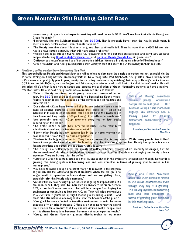 Cecilware Coffee Maker VAE-3 pdf page preview