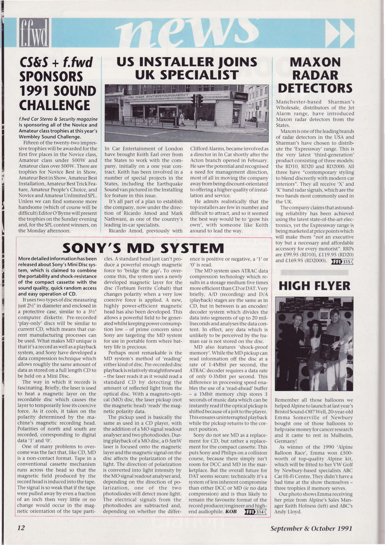 Mustang Speaker MS-BLCR52 pdf page preview