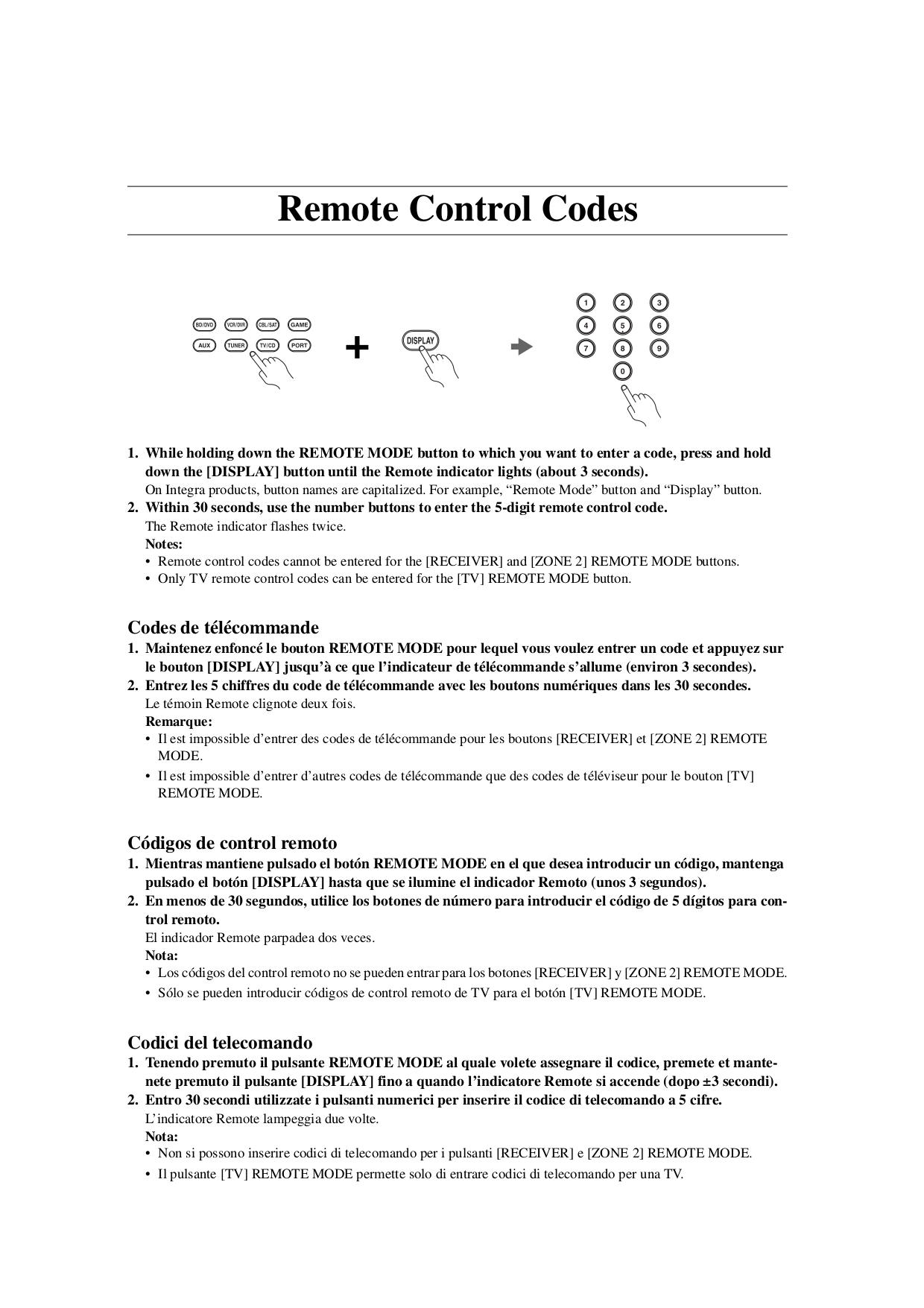 pdf for Lenoxx TV TV-5 manual