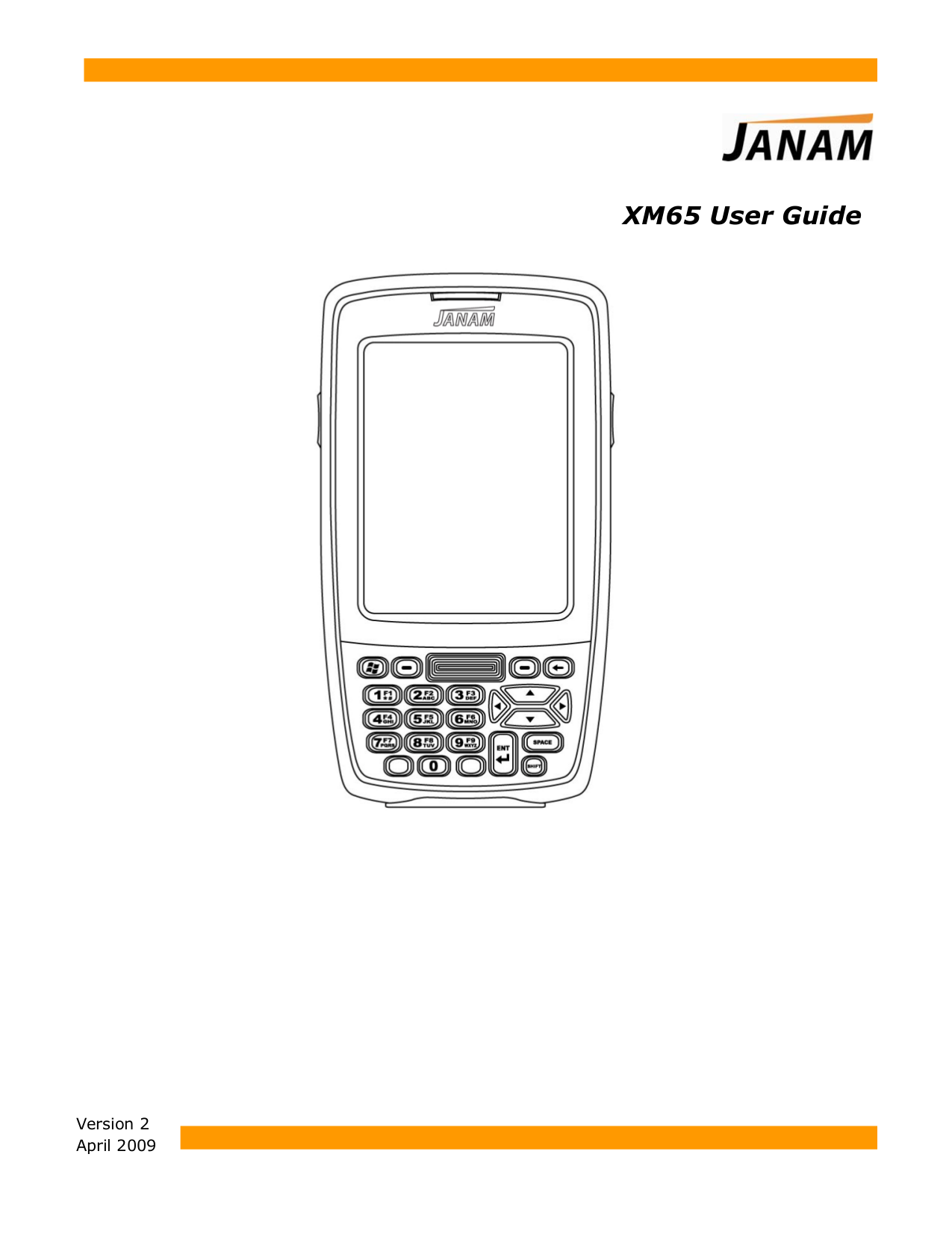 pdf for Janam Other CC-XP-1 Cable Cup manual