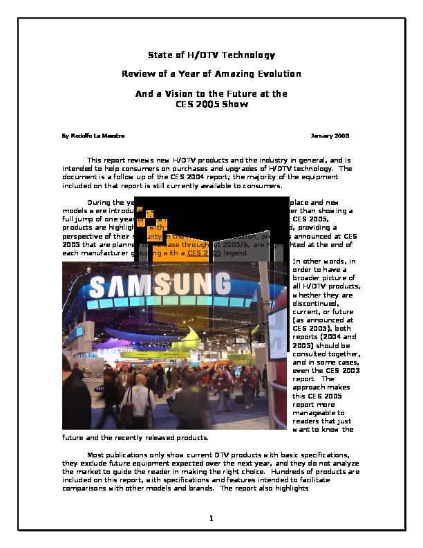 Download Free Pdf For Hitachi 57f510 Tv Manual