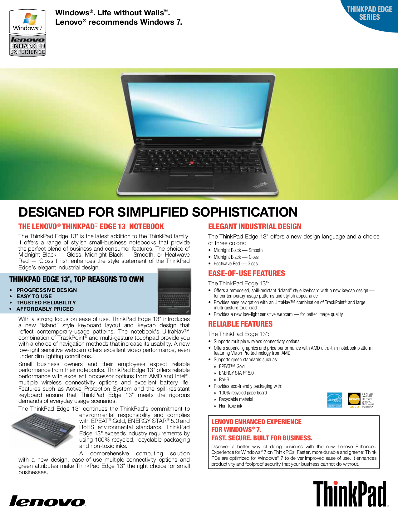 pdf for Lenovo Mouse ThinkPad Travel Mouse manual