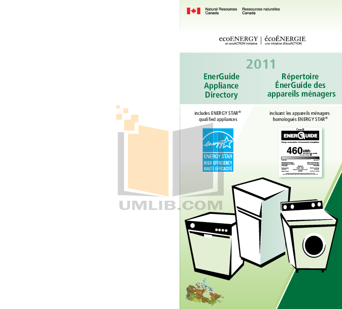 pdf for Estate Dishwasher TUD8700W manual
