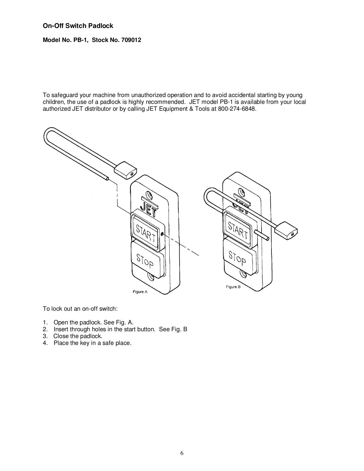 Jet Vacuum DC-1100A pdf page preview