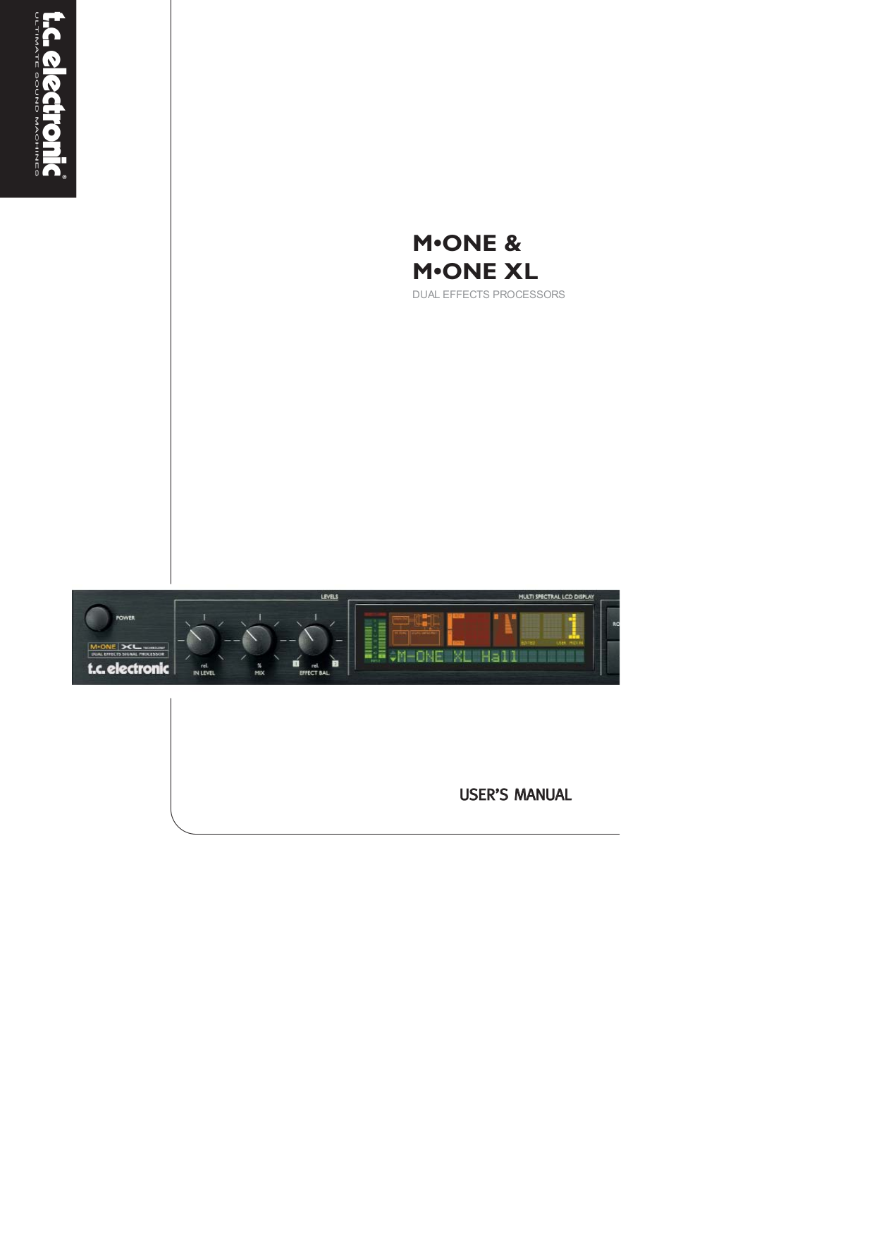 pdf for Lexicon Other TCM-3 Theater Control Module manual